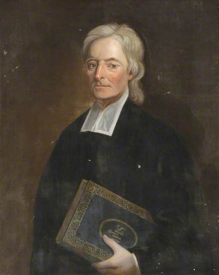 Josiah Pullen (1631–1714), MA, Vice Principal of Magdalen Hall, Vicar of St Peter in the East